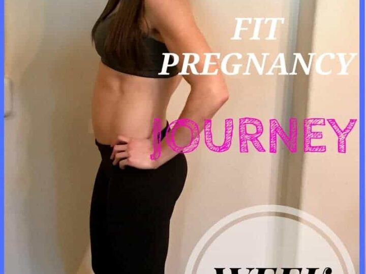 Fit Pregnancy Week 20