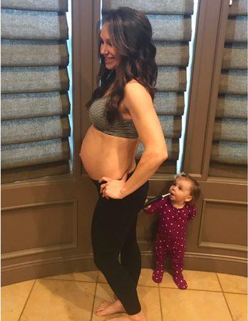 Week 31: Fit Pregnancy Update