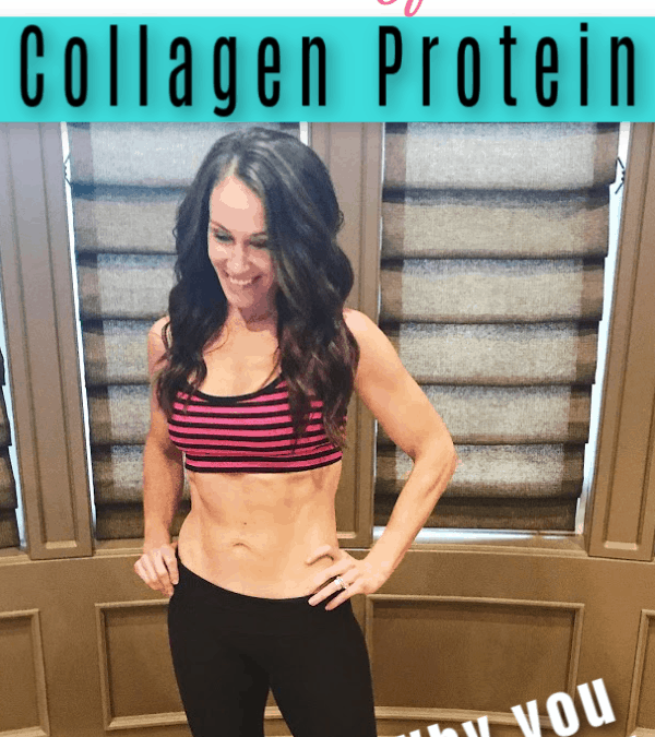 10 Reasons Collagen is All The Rage