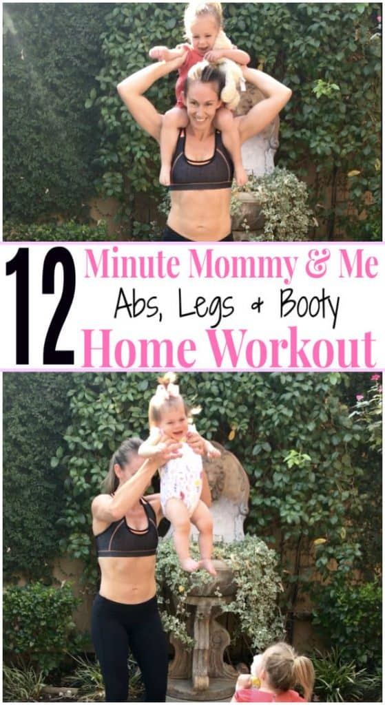 Quick home workout to lose weight and tone your legs
