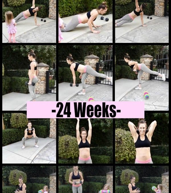 Tone Your Upper Body in only 20 minutes with Calorie Blasting HIIT Workout