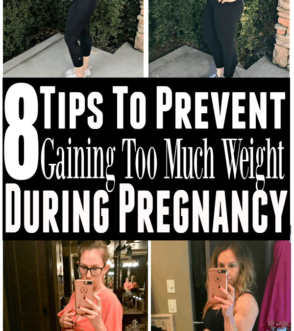 How Much Weight Should You Gain During Pregnancy?