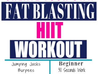 Benefits of HIIT that will get you moving