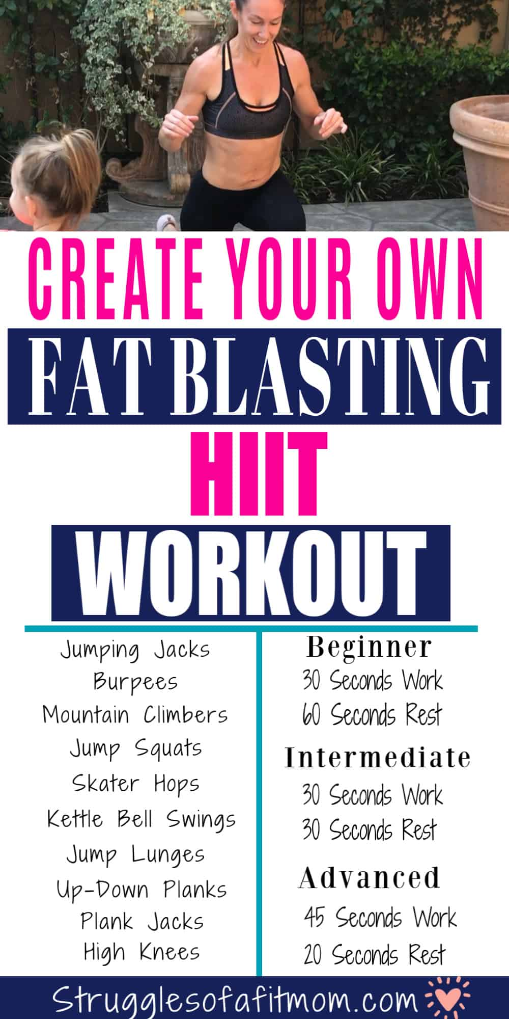 5 Beginner Hiit Workouts To Burn Belly Fat At Home