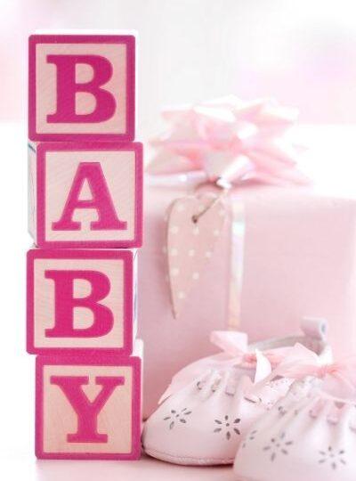 baby registry must haves